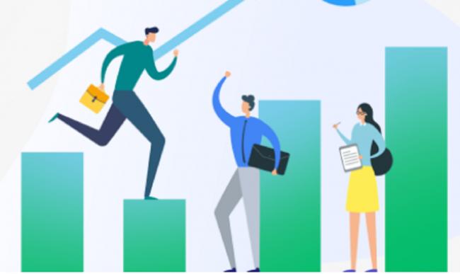 АСИ, «Сбер» и «Google Россия» запустили обучающий курс для молодых предпринимателей